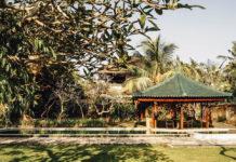 Altana ogrodowa – na co zwrócić uwagę, by wybrać idealny model?