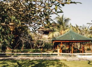 Altana Ogrodowa Projekt Darmowy Coval Garden