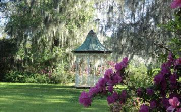 Namiot ogrodowy czy pawilon - rodzaje, ceny i materiał wykonania