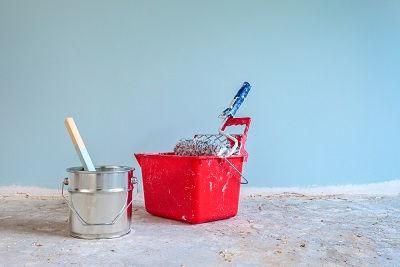 Zasady dobierania kolorów ścian