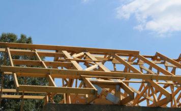 Budowa stropów drewnianych - czy warto?