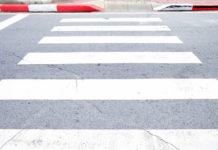 Regulacje prawne dotyczące oznakowywania przejść dla pieszych
