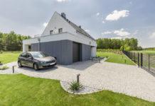 Planujesz zbudować dom? Sprawdź jak znaleźć odpowiedni projekt domu nowoczesnego!